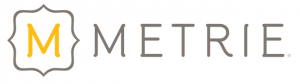 metrie-logo